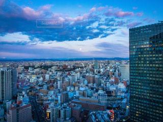 都市の眺めの写真・画像素材[2872534]