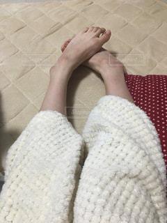 足の写真・画像素材[1860806]