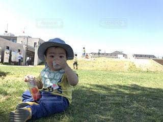 子どもの写真・画像素材[487600]