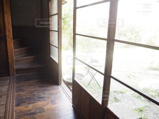 カフェの写真・画像素材[487625]