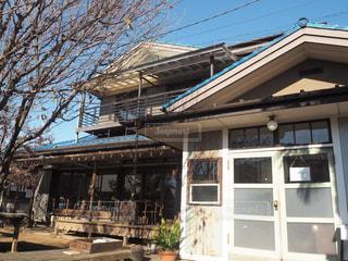 senkiyaの外観の写真・画像素材[1069858]