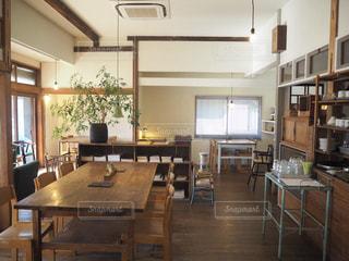 senkiyaの店内様子の写真・画像素材[1069862]