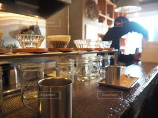 コーヒーの写真・画像素材[1774902]