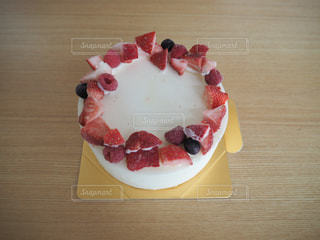 アイスケーキの写真・画像素材[1774911]