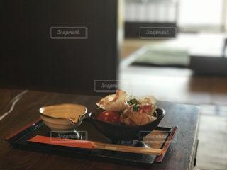 和食の1品の写真・画像素材[1861429]