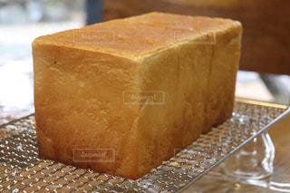 手作り食パンの写真・画像素材[1865307]