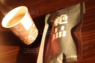 コーヒーと絶品の写真・画像素材[1872565]