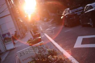 横浜の裏道の写真・画像素材[1876519]