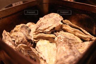 牡蠣の写真・画像素材[1883631]