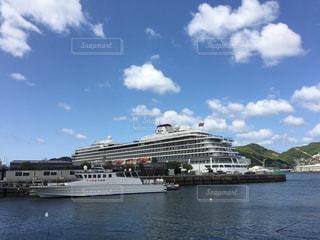 豪華客船 Viking Orion号!!の写真・画像素材[2071929]