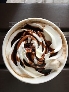 テイクアウトで大好きなカフェ!の写真・画像素材[2902199]