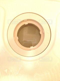 浴室排水口4の写真・画像素材[1937065]