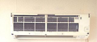 エアコン6の写真・画像素材[1962409]