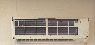 エアコン5の写真・画像素材[1962410]