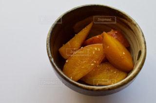 安納芋の大学芋。の写真・画像素材[1996908]