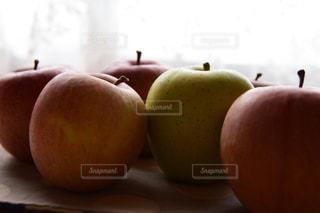 りんごの写真・画像素材[1997269]