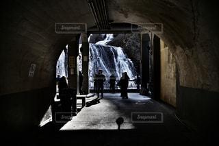滝の写真・画像素材[2113910]