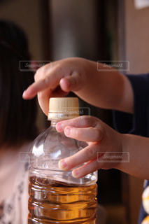 水分補給の写真・画像素材[2148429]