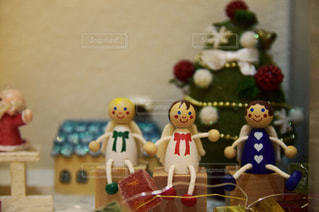 クリスマスの写真・画像素材[2241619]