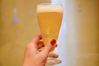 夏ビールの写真・画像素材[2344521]