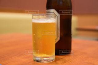 瓶ビールの写真・画像素材[2344535]