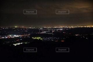 夜景の写真・画像素材[2646537]