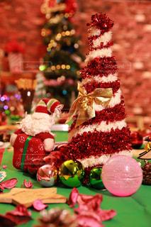 クリスマスの写真・画像素材[2670219]