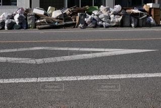 被災地の写真・画像素材[2697471]