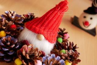 クリスマスの写真・画像素材[2705881]
