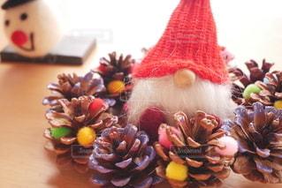 クリスマスの写真・画像素材[2705882]