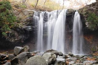 乙女の滝の写真・画像素材[2728426]