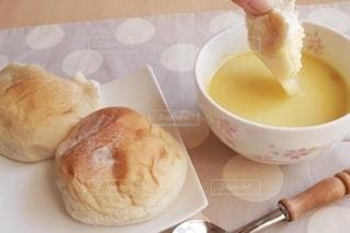 朝ごパンの写真・画像素材[2778068]