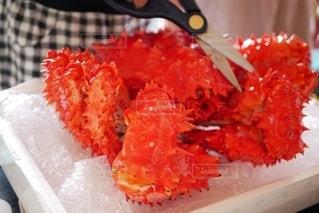 花咲蟹の写真・画像素材[3345822]