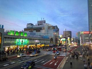 新宿南口の写真・画像素材[2058640]