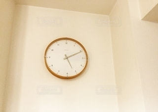 時計の写真・画像素材[2662181]