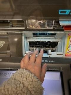 ATMの写真・画像素材[4112902]