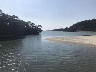 松島 雄島の写真・画像素材[1880080]