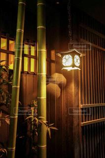 夜の街並みの写真・画像素材[1883345]