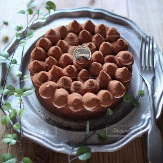 チョコケーキの写真・画像素材[1997759]