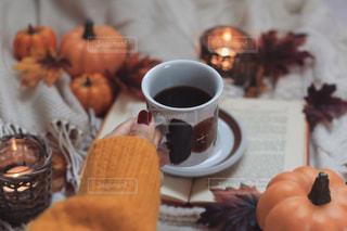 コーヒータイムの写真・画像素材[2639347]