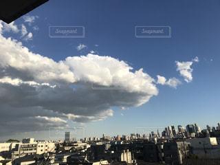 空と雲の写真・画像素材[1886453]