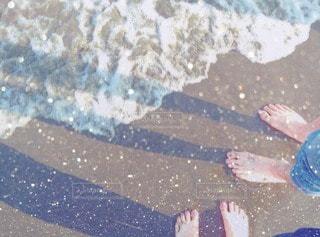 海の写真・画像素材[65486]