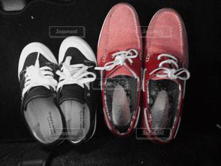 靴の写真・画像素材[1967528]