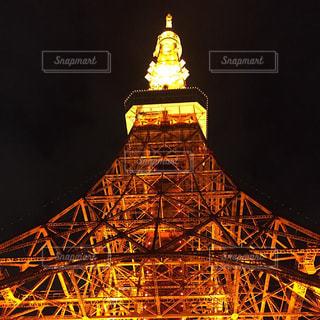 東京タワー♡の写真・画像素材[1916143]