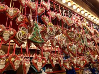 クリスマスマーケット。の写真・画像素材[2021657]