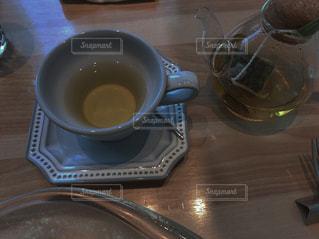 Tea timeの写真・画像素材[1962147]