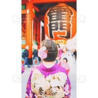女性の写真・画像素材[114671]