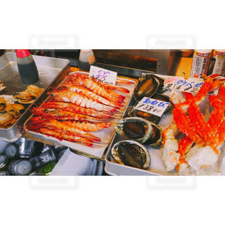 食べ物の写真・画像素材[121310]