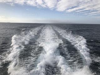 マウイ島の海の写真・画像素材[1921988]