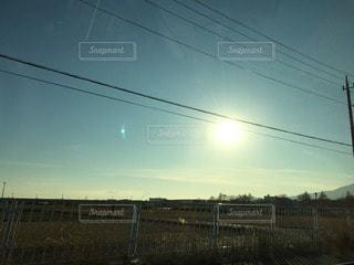 空の写真・画像素材[66537]